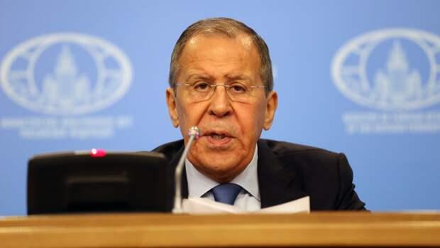 Лавров заявил о готовности Москвы помочь Еревану и Баку в вопросе демаркации границы
