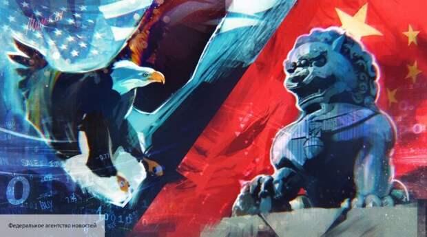 Безпалько озвучил, какую позицию может занять Россия впротивостоянии Китая и США