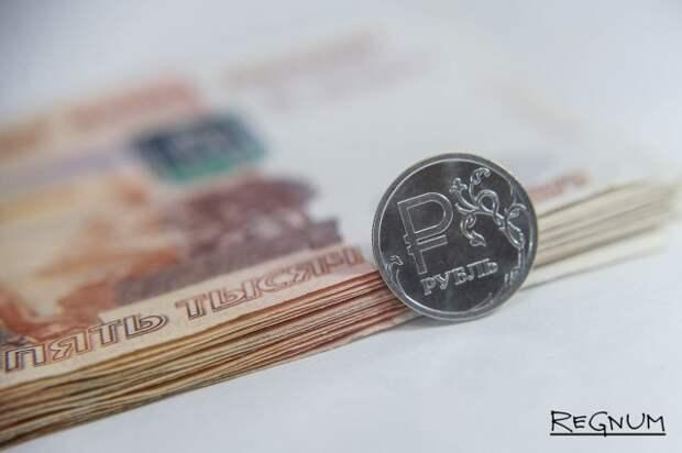 Госдума отказалась поднимать МРОТ до 25 тыс. рублей