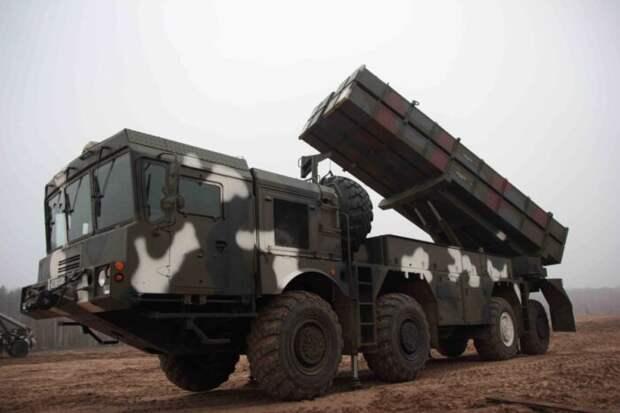 Азербайджан использовал в Карабахе белорусские РСЗО «Полонез»