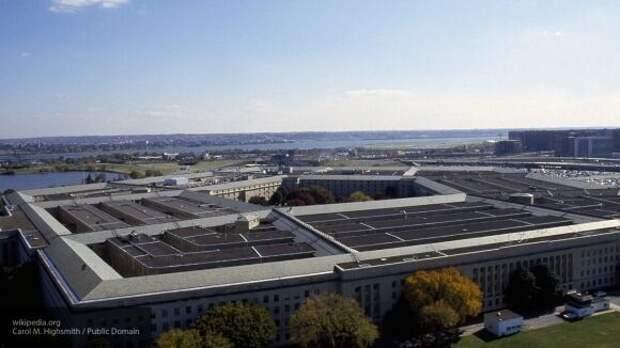 В США признали, что отстают от России в модернизации ядерного вооружения