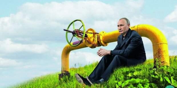 Почему Европа испугалась дефицита газа еще до начала роста зимнего спроса