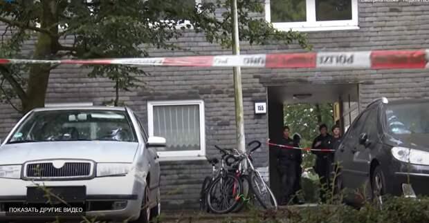 Почему немецкая девушка убила пятерых детей