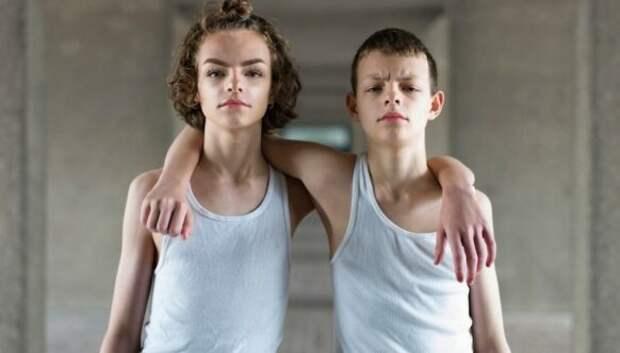 Так ли похожи близнецы, как кажется? Проект лондонского фотографа об уникальности близнецов