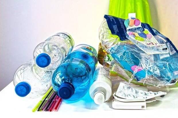 Симферопольцам покажут, как правильно сортировать мусор