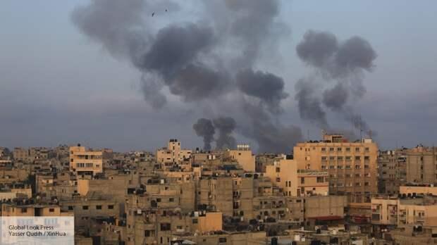 Политолог Кошкин сравнил шансы России и США остановить войну в секторе Газа