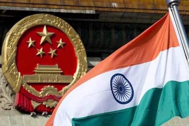 Китай выделит $1 млн наборьбу скоронавирусом вИндии