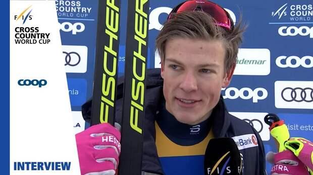 Йоханнес Клебо продемонстрировал, что он не только великий гонщик, но и достойный человек. Комментарии к поступку норвежского лыжника