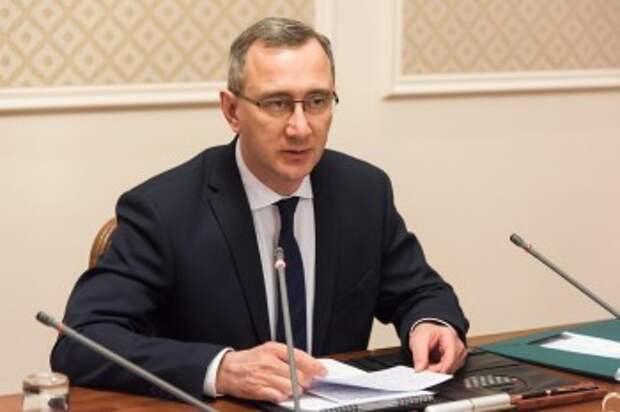 Губернатор Калужской области Владислав Шашпа заразился коронавирусом