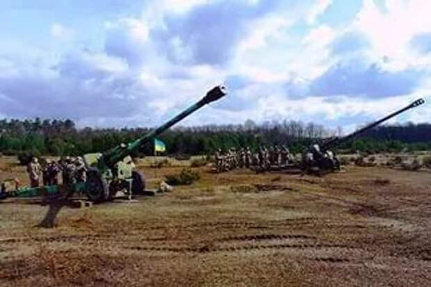 В Киеве придумали, как выжать Россию из Донбасса