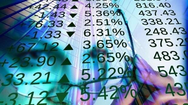 Названы паевые фонды с наибольшей доходностью по итогам апреля