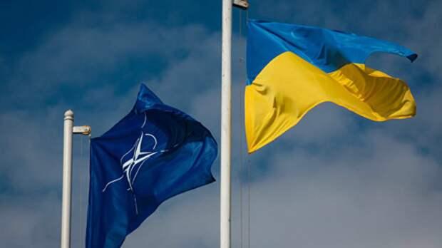НАТО поставило Украине оборудование для борьбы с COVID-19