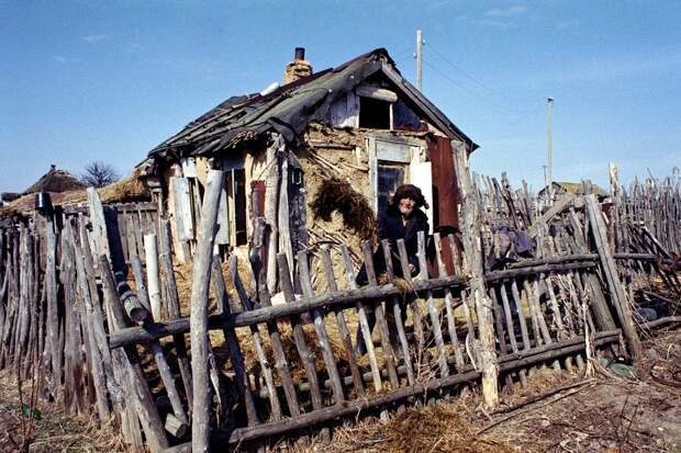 60 процентов россиян нуждаются в лучшем жилье 16+