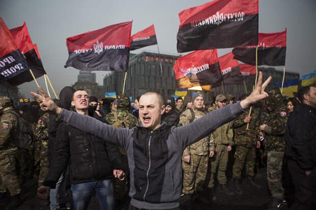 Осторожно! Объявлена акция «Бей москалей, спасай Украину!»