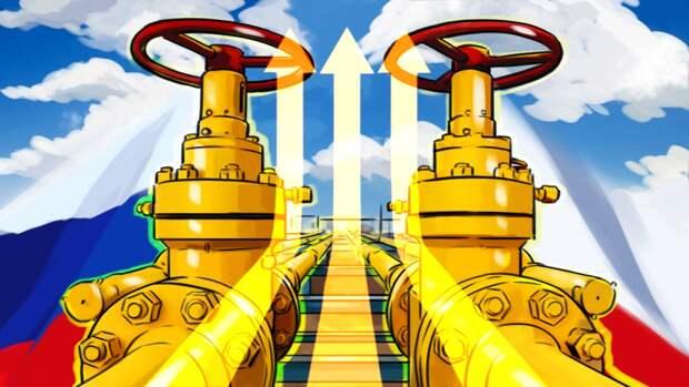 Кабмин утвердил генеральные схемы развития газовой и нефтяной отраслей