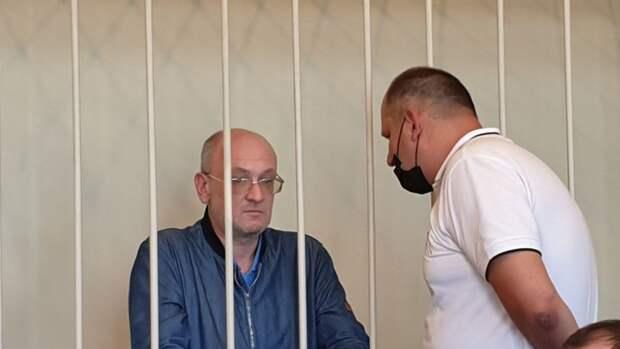 Резника отправили под домашний арест на два месяца