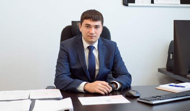 Гладков попросил отправить вотставку главу дирекции Юго-Западного района