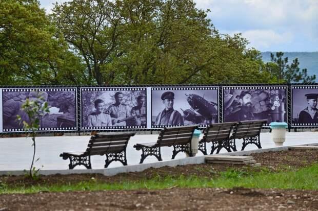 Как изменилась после реконструкции Сапун-гора в Севастополе