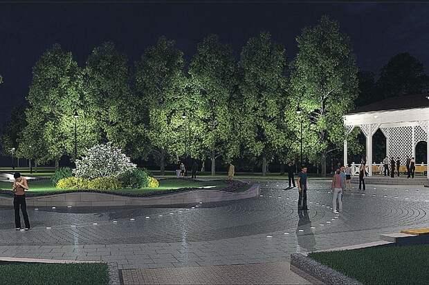 Собянин отменил штрафы за использование скамеек в парках Москвы в период ограничений