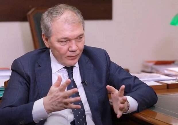 Депутат-коммунист предложил русскоязычным жителям Израиля переехать в РФ