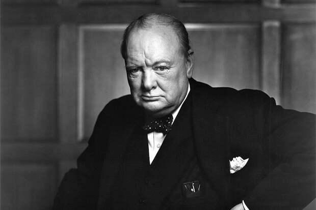 Англия раскрыла секретные планы Черчиля мая 1945 против СССР