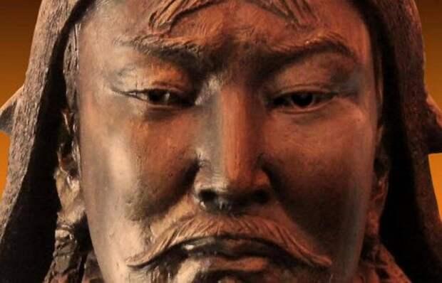 Чингисхан уничтожил десятую часть челоечества./ фото: listverse.com