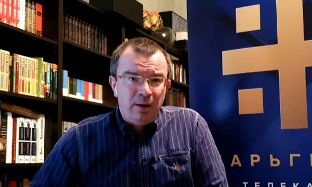 """""""Ситуация очень серьёзная"""": Пронько обратился к России, призывая взять и раскрыть глаза"""