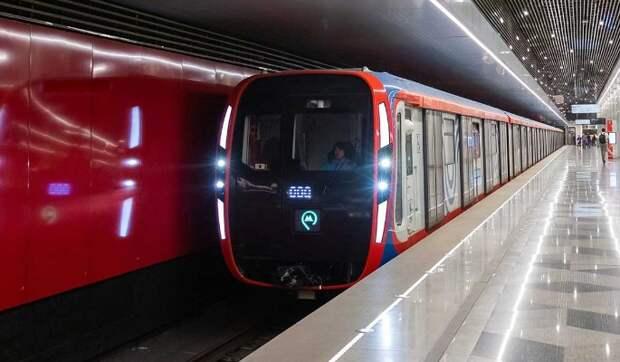Московское метро приходит в Бирюлево