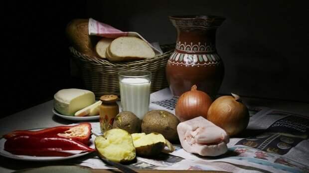 Специалисты из Украины оценили стоимость главных продуктов питания в стране