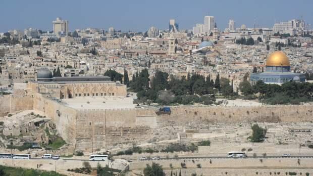 Политолог Кошкин рассказал, кто в силах положить конец конфликту в секторе Газа