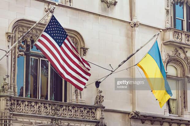 О бумеранге для Украины: какая боль, какая бо-о-оль…
