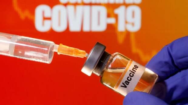 """В Италии дали положительное заключение на вакцину """"Спутник V"""""""