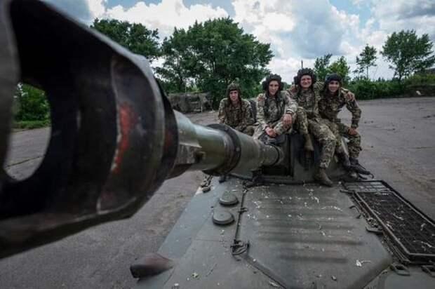 Ветеран ополчения «Клим»: если ВСУ пойдут в наступление в Донбассе, война закончится в Киеве
