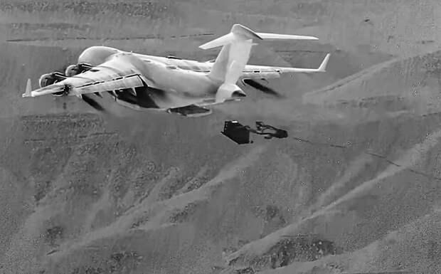 В США транспортные самолеты превратили в носителей крылатых ракет