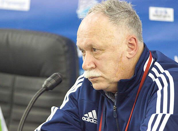 Борис РАПОПОРТ: Пришел к Путину какой-то тренер «Зенита» по вопросам футболистов. И за один день всё было решено…