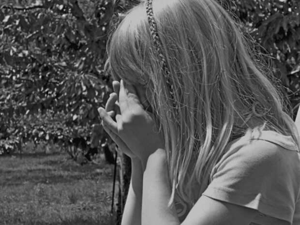 В России школьник на глазах братьев и друга изнасиловал 9-летнюю девочку