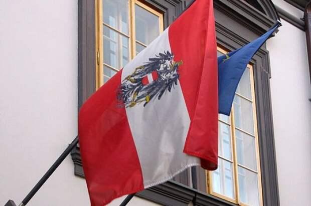 Глава МИД Австрии заявил о заинтересованности ЕС в диалоге с Россией