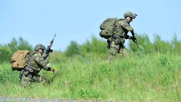 В России разрабатывают винтовку под калибр НАТО