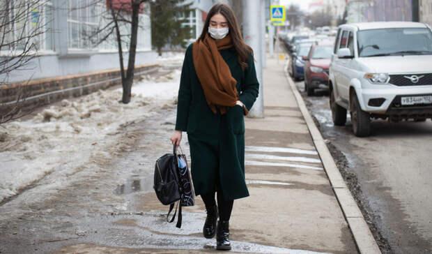 Режим ожидания. Когда снимут ограничения по коронавирусу в Оренбургской области