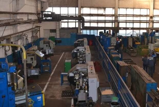 Власти Кубани держат на контроле ситуацию на  Армавирском машзаводе