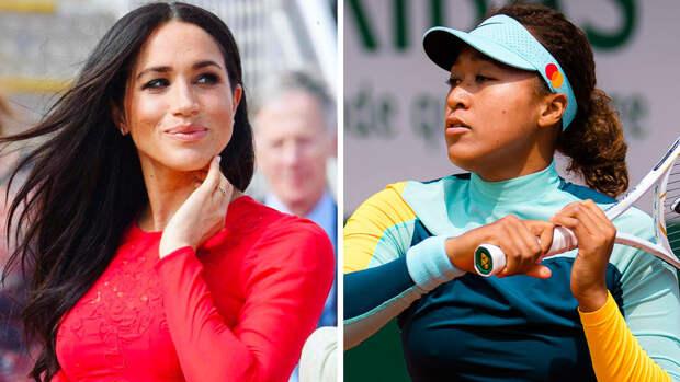 """Телеведущий Пирс Морган назвал теннисистку Наоми Осаку """"избалованной соплячкой"""""""
