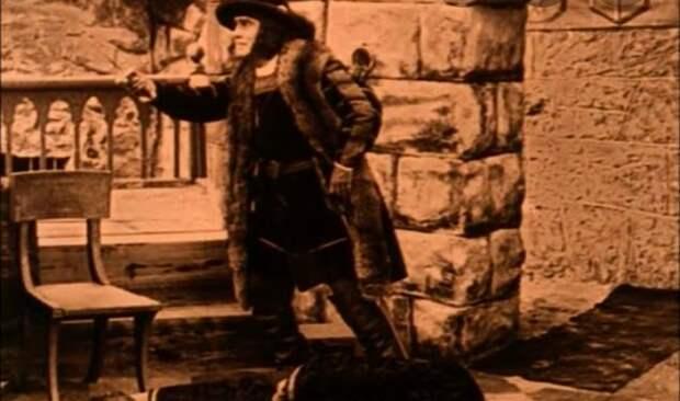 Ричард III  экранизация 1912 год