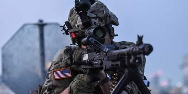 США усиливают присутствие в Сирии из-за стычек с российскими военными