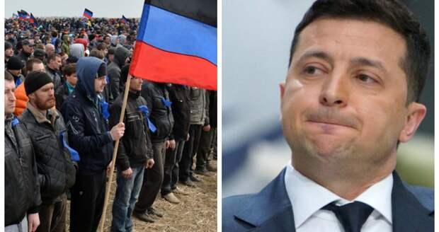 Генерал СБУ: у Киева осталось два варианта по Донбассу-оба плохие