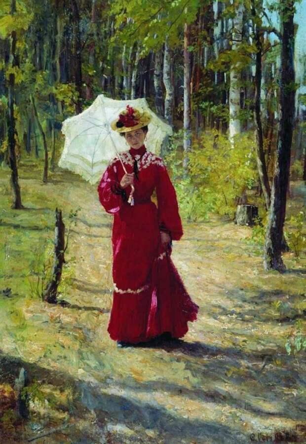 художник Федот Сычков картины – 33
