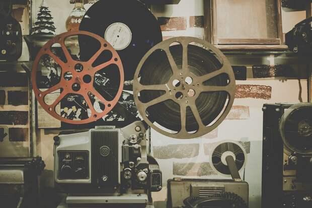 Фильмы молодых режиссеров продемонстрируют на северо-востоке столицы Фото с сайта pixabay.com