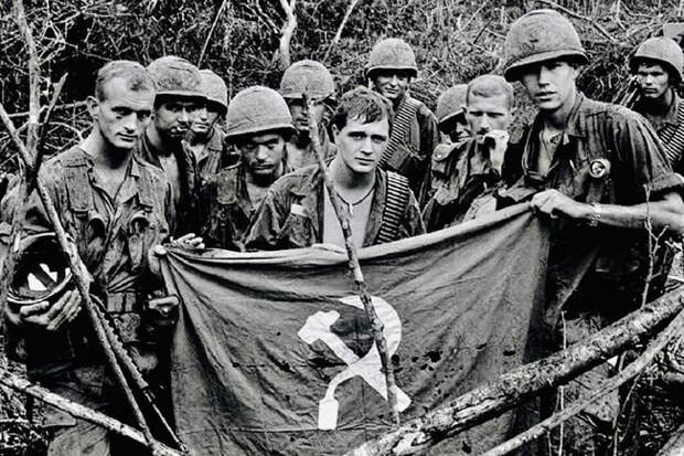 Секретная миссия СССР, которая привела к позору Америки во Вьетнаме