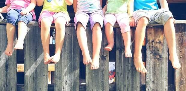 У каждого малыша свой темп развития: как родителям перестать из-за этого беспокоиться