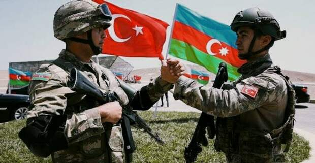 Стальная хватка «мягкой силы»: Турция в Азербайджане