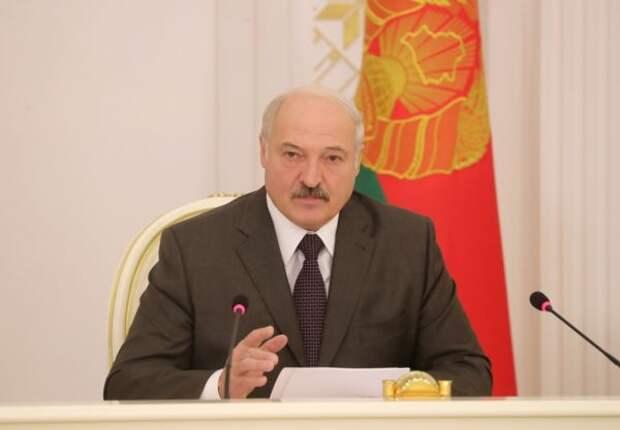 Лукашенко: Рынок ничего неотрегулирует, только дисциплина